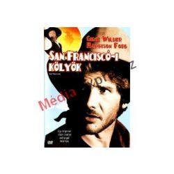 San Franciscó-i kölyök