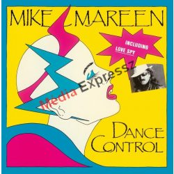 Mike Mareen-Dance Control LP/Vinyl