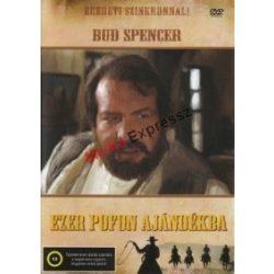 Bud Spencer - Ezer pofon ajándékba