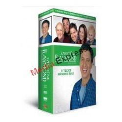 Szeretünk Raymond! - 2. évad (5 DVD)