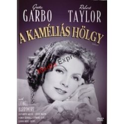 A kaméliás hölgy Feliratos dvd