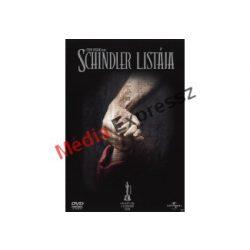 Schindler Listája 2 lemezes DVD  ***