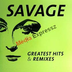 SAVAGE - Greatest Hits & Remixes 2CD