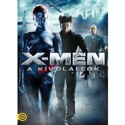 X-Men - A kívülállók