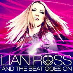 LIAN ROSS - AND THE BEAT GOES ON 2CDs