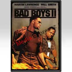 Bad Boys 2. DVD