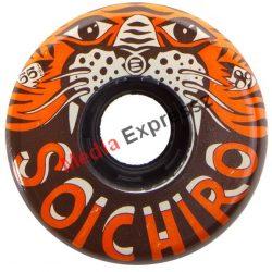 Eulogy Soichiro Kanashima - Vintage Pro 58mm/89A 4 db
