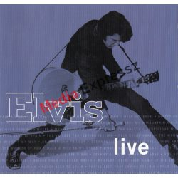 Elvis Presley - Elvis' Greatest Live Hits