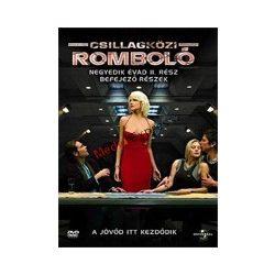 Csillagközi romboló 4. évad 2. rész (4 DVD)