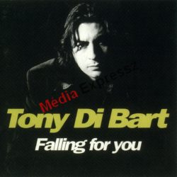 Tony Di Bart: Falling for you****