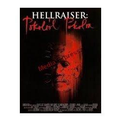 Hellraiser: Pokolról pokolra