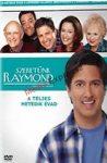 Szeretünk Raymond! - 7. évad (5 DVD)