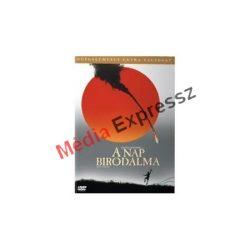 A Nap birodalma/ Duplalemezes extra változat DVD