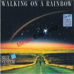 Blue System - WALKING ON A RAINBOW CD****