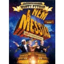 Monty Python: Nem a messiás - Csak egy nagyon haszontalan fiú
