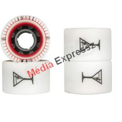Juice SPIKED SERIES NRG medium red 62mm x 38mm / 93 A 4 db