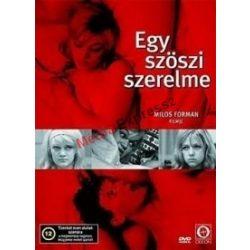 Egy szöszi szerelme (1965)