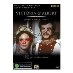 Viktória és Albert (BBC-sorozat)