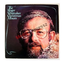 The Roger Whittaker Christmas album CD
