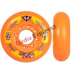 Hyper Pro 250 72mm/84A vagy 76mm/84A vagy  80mm/84A 4 db/szett