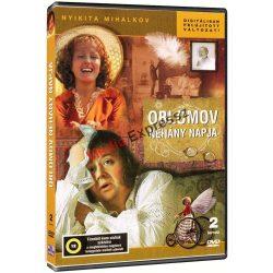 Oblomov néhány napja (2 DVD) feliratos