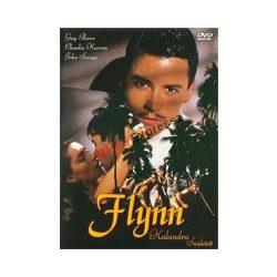 Flynn - Kalandra született