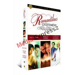 Romantikus gyűjtemény (3db DVD)