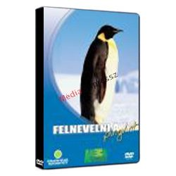 FELNEVELNI A PINGVINT (ANIMAL PLANET)