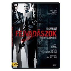FEJVADÁSZOK DVD
