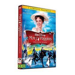 Mary Poppins - Jubileumi kiadás - DVD