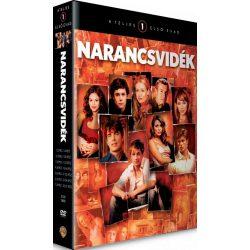 Narancsvidék - 1. évad (7 DVD)