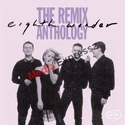 EIGTH WONDER THE REMIX ANTHOLOGY