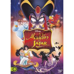 Aladdin és Jafar