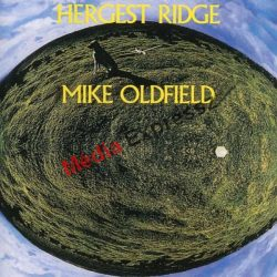 Mike Oldfield: Hergest Ridge****