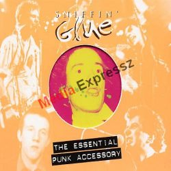 Sniffin Glue - The essential punk accessory