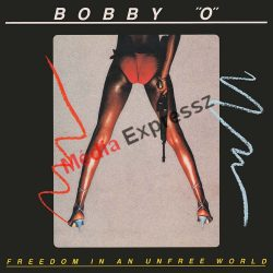 BOBBY ORLANDO-Freedom in an unfree world +5 bonus track