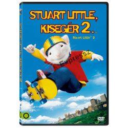 Stuart Little, kisegér 2.