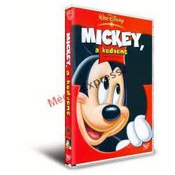 Mickey, a kedvenc _Disney
