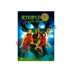 Scooby-Doo A nagy csapat