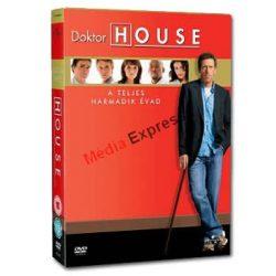Doktor House 3. évad