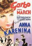Anna Karenina (Greata Garbo)