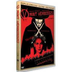 V MINT VÉRBOSSZÚ (2 DVD)