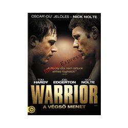 Warrior - A végső menet