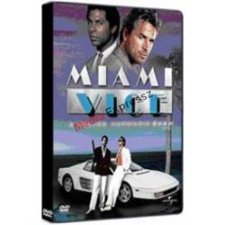 MIAMI VICE - 3. ÉVAD (6 DVD)