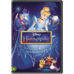 Hamupipőke Rajzfilm DVD