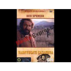 Bud Spencer: Vadnyugati Casanova