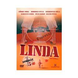 Linda - 1. évad 5. rész