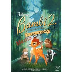 Bambi 2. extra változat