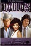 Dallas - 4. évad (4 DVD)