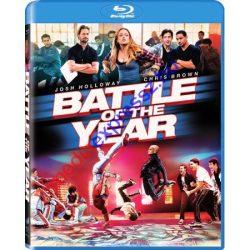 BATTLE OF THE YEAR - Az év csatája Blu-ray